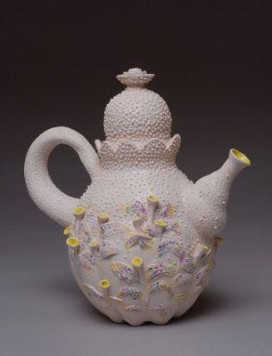 Fresh Pics: Unusual and Unique Teapots