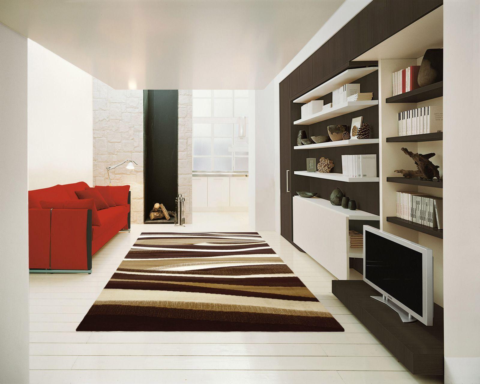 pareti attrezzate in legno moderne, dal design semplice o ricercato, realizzate. Librerie Pareti Attrezzate Multifunzione Arredamento Salvaspazio Letti Di Design E Risparmio Di Spazio