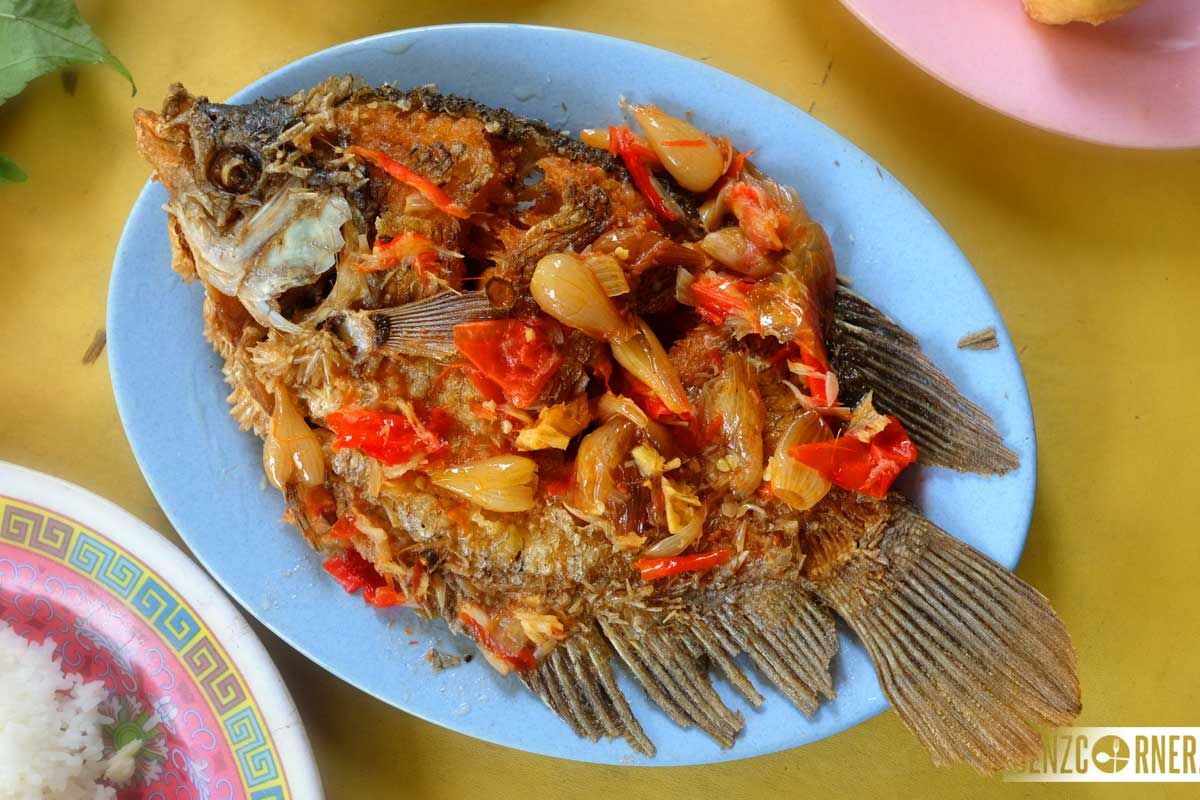 Pin On Jakarta Food Guide