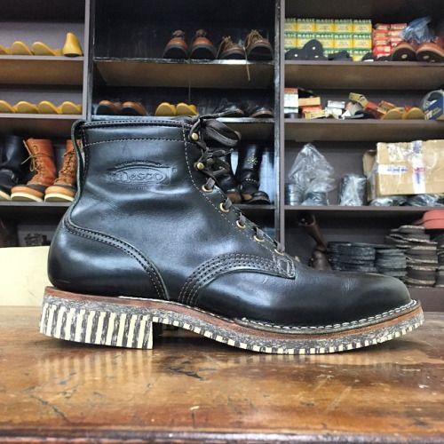 originaldrsole   Boots, Boots men