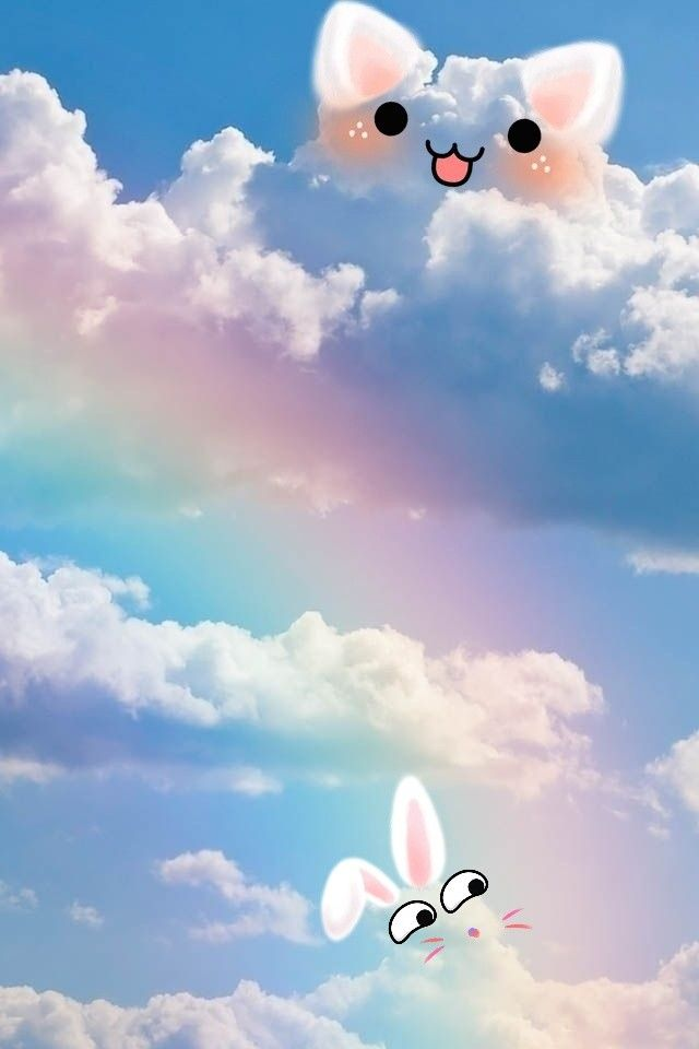 List of Best Cloud Background for Android Phone This Month