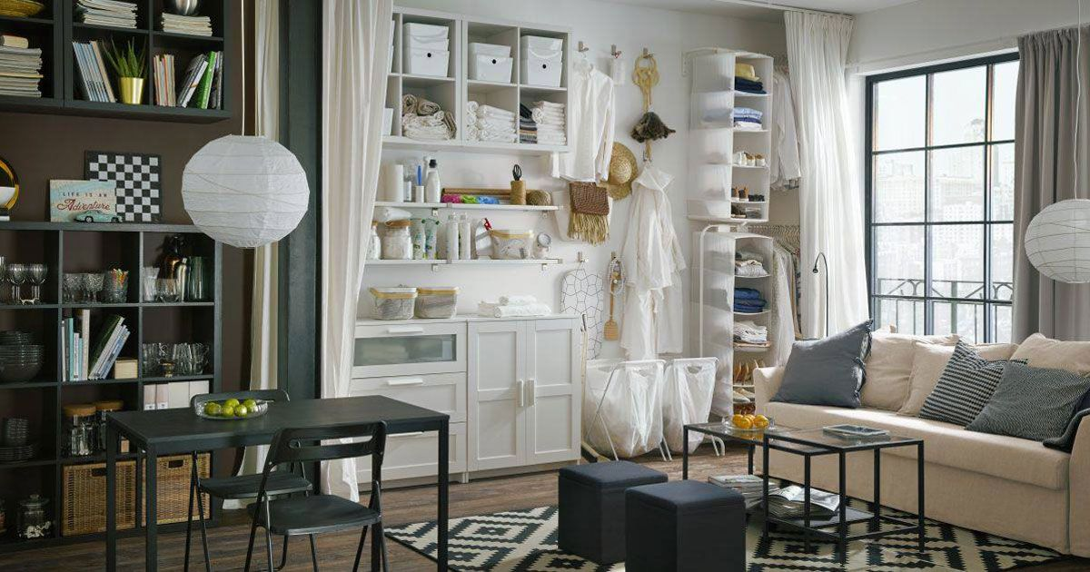 IKEA Delivery Fee Lowered To Only $29 Flat Rate No Matter ...