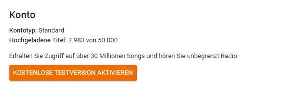 Rund 8.000 Musik-Titel In Der Sammlung