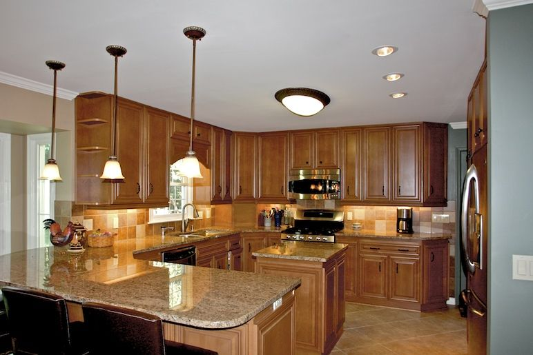 Kitchen Updates Pictures Prev Project Next Project Ideas For - How to get your kitchen remodeled for free