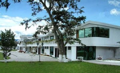 Hosterias Turisticas En Ecuador Hosteria El Prado Vacaciones En Colombia Ecuador Turismo Aventura