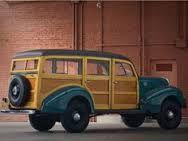 Resultado de imagen para camionetas woodys