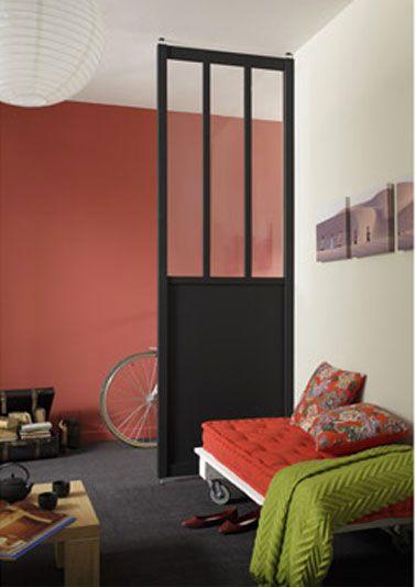Cloison amovible pour optimiser son espace intérieur | House
