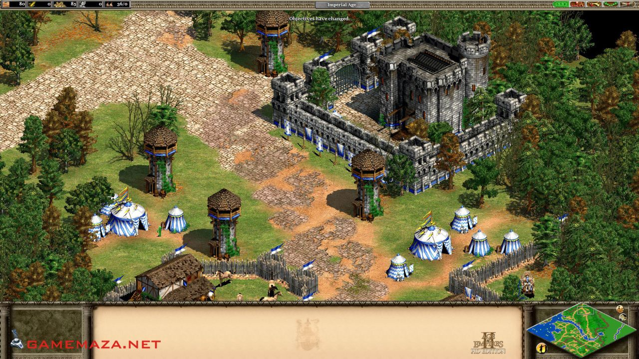 Age Of Empires Ii Hd Free Download Age Of Empires Real Time