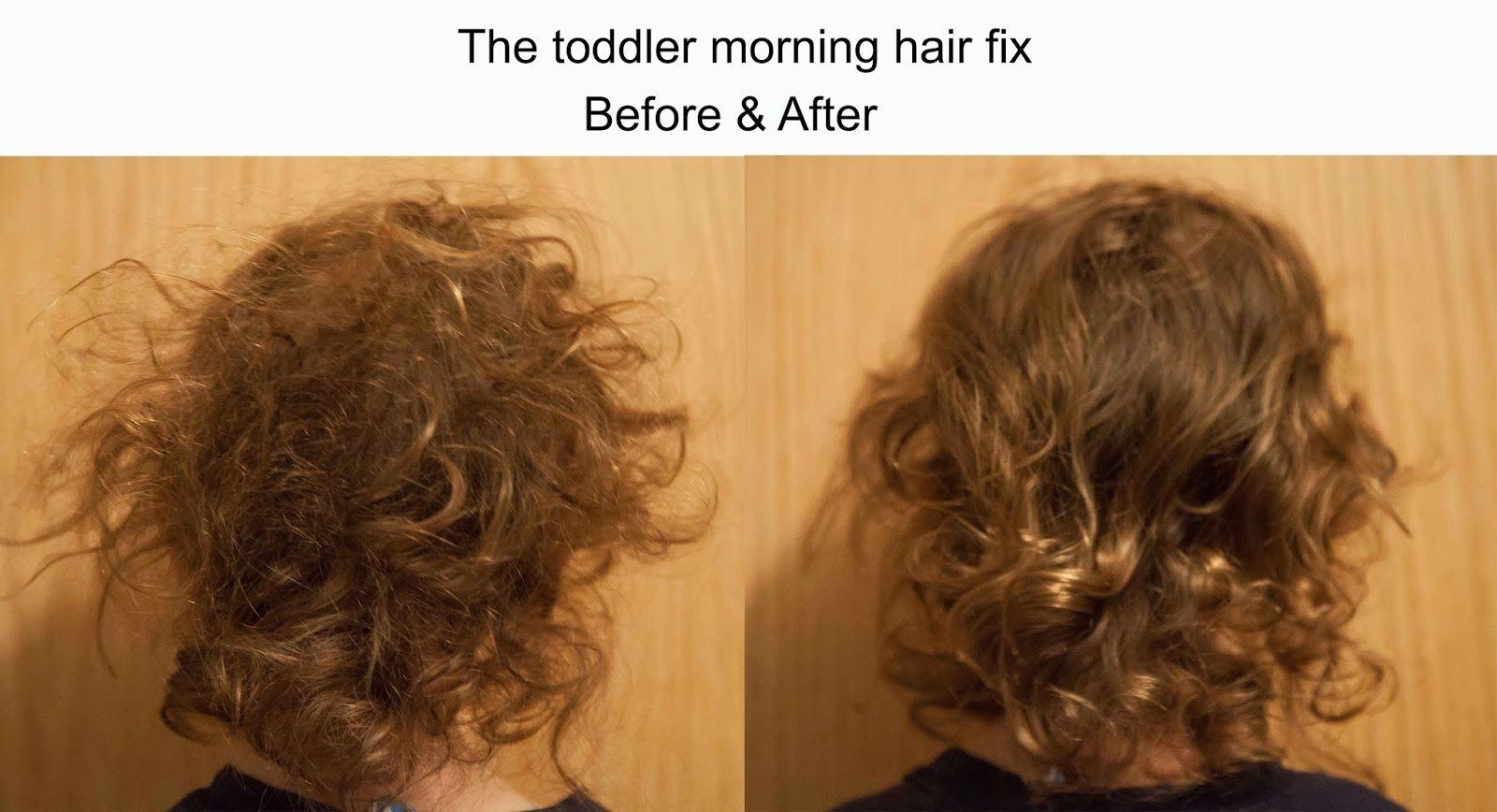 How to fix matted morning hair | Morning hair Hair Hair ...