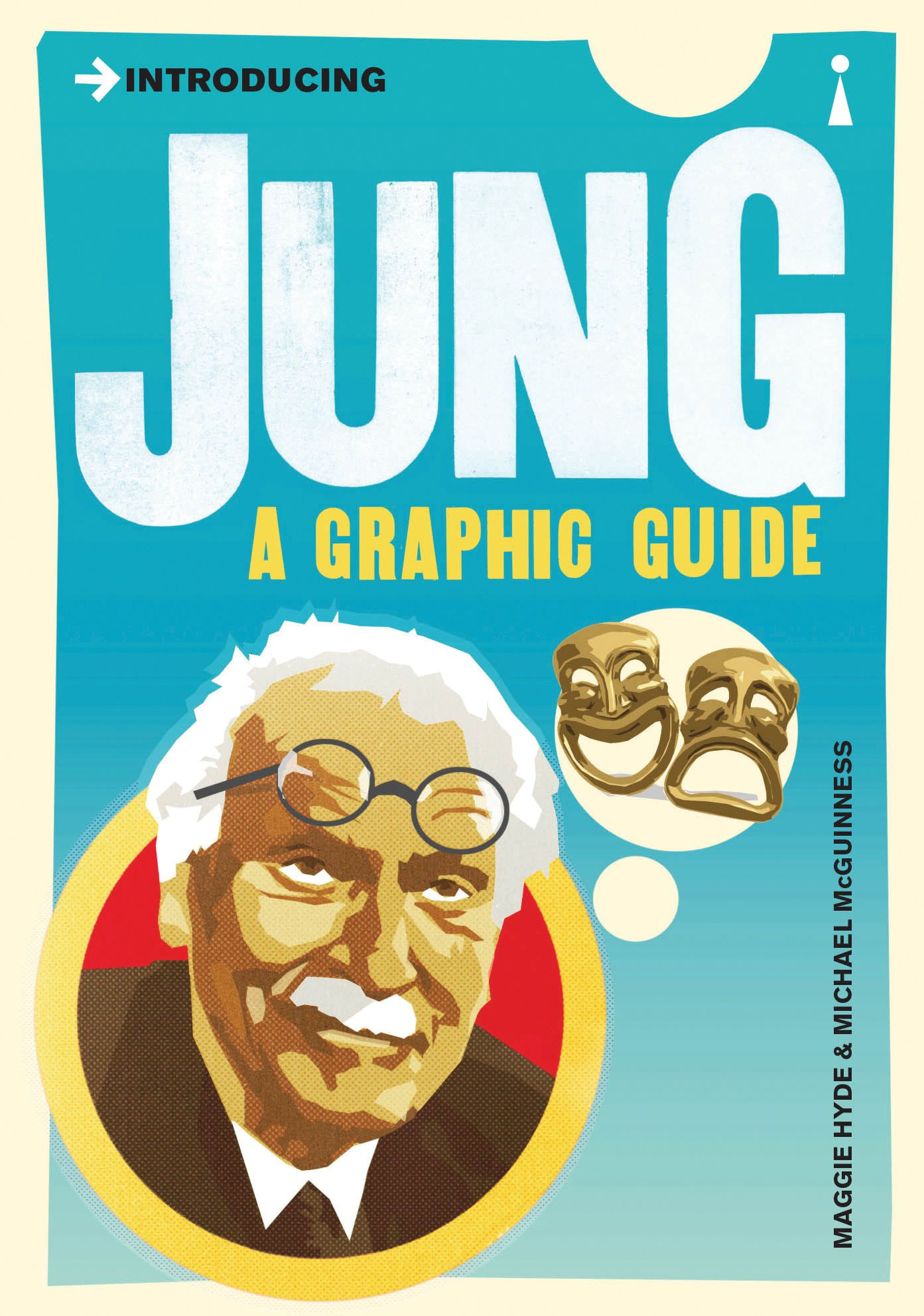 Jung Online Introducing Jung Introducing Books Graphic Guides Book Cover
