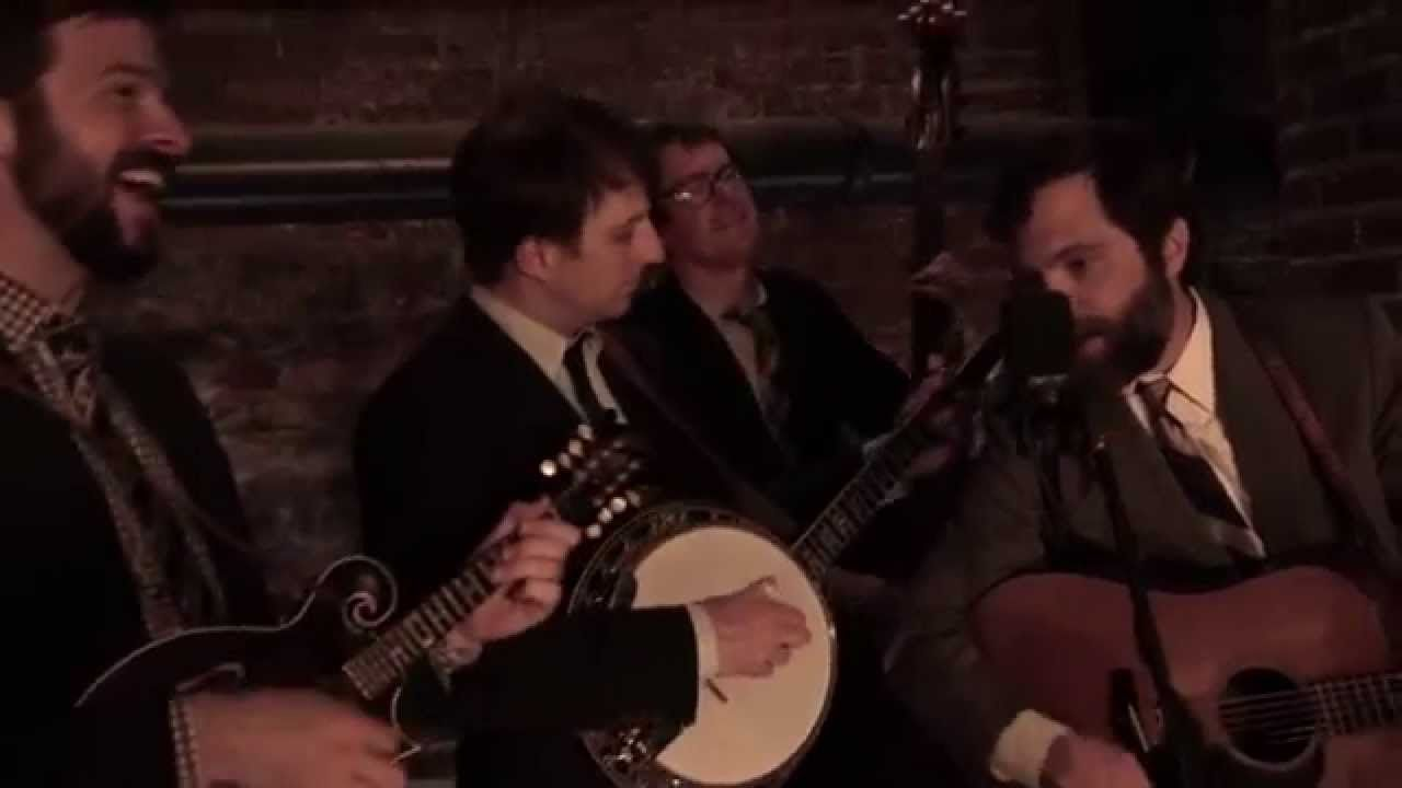 """Chatham County Line - """"Tightrope of Love"""" (Official Video)"""