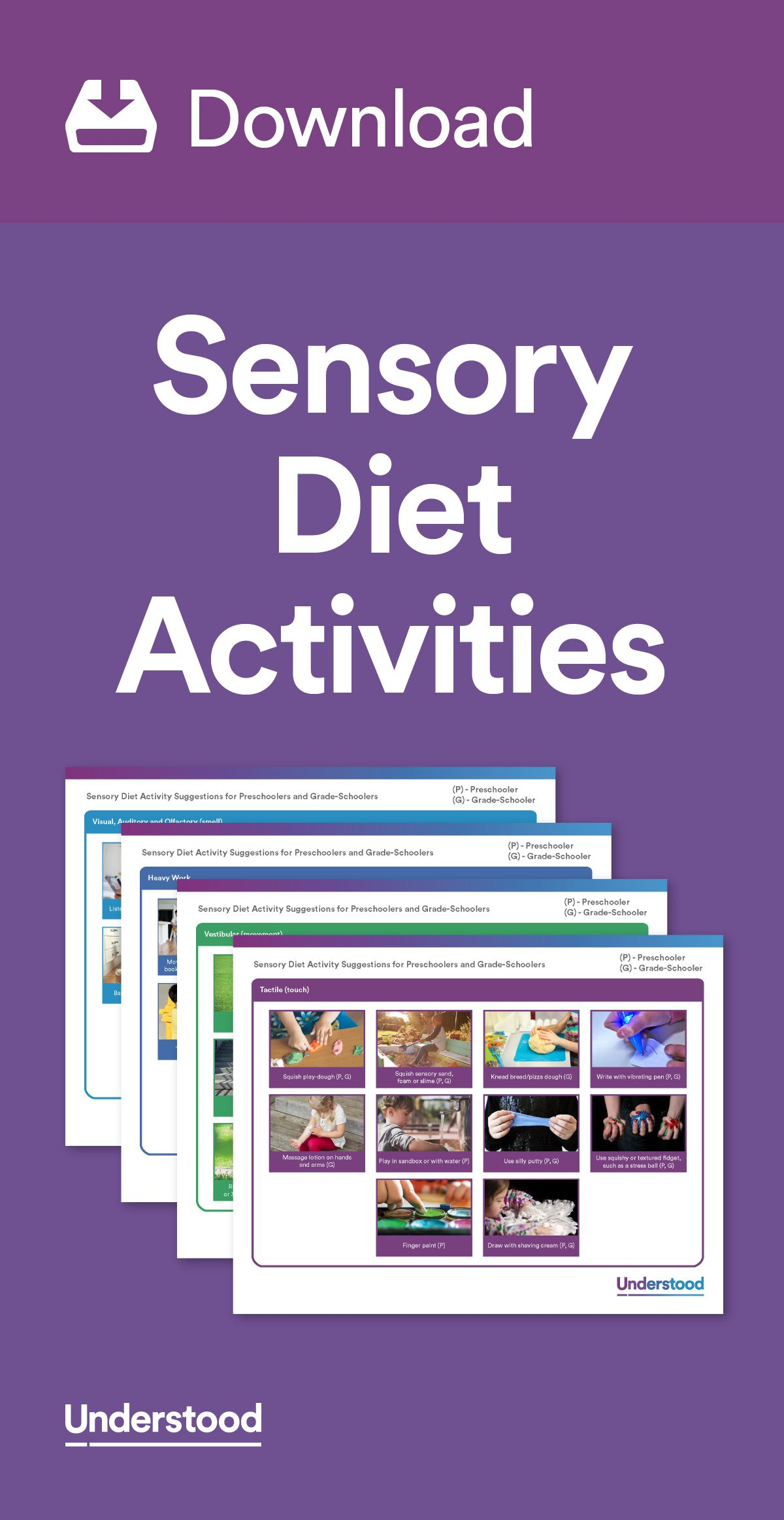 Download Sample Sensoryt With Images