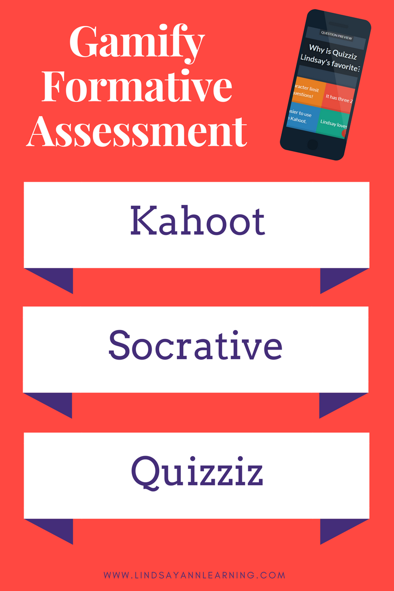Kahoot, Socrative, Quizziz Online Quiz Games to Spice Up