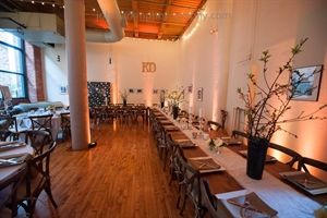Wedding Venue Idea- Studio 180, Rochester, NY | Rochester