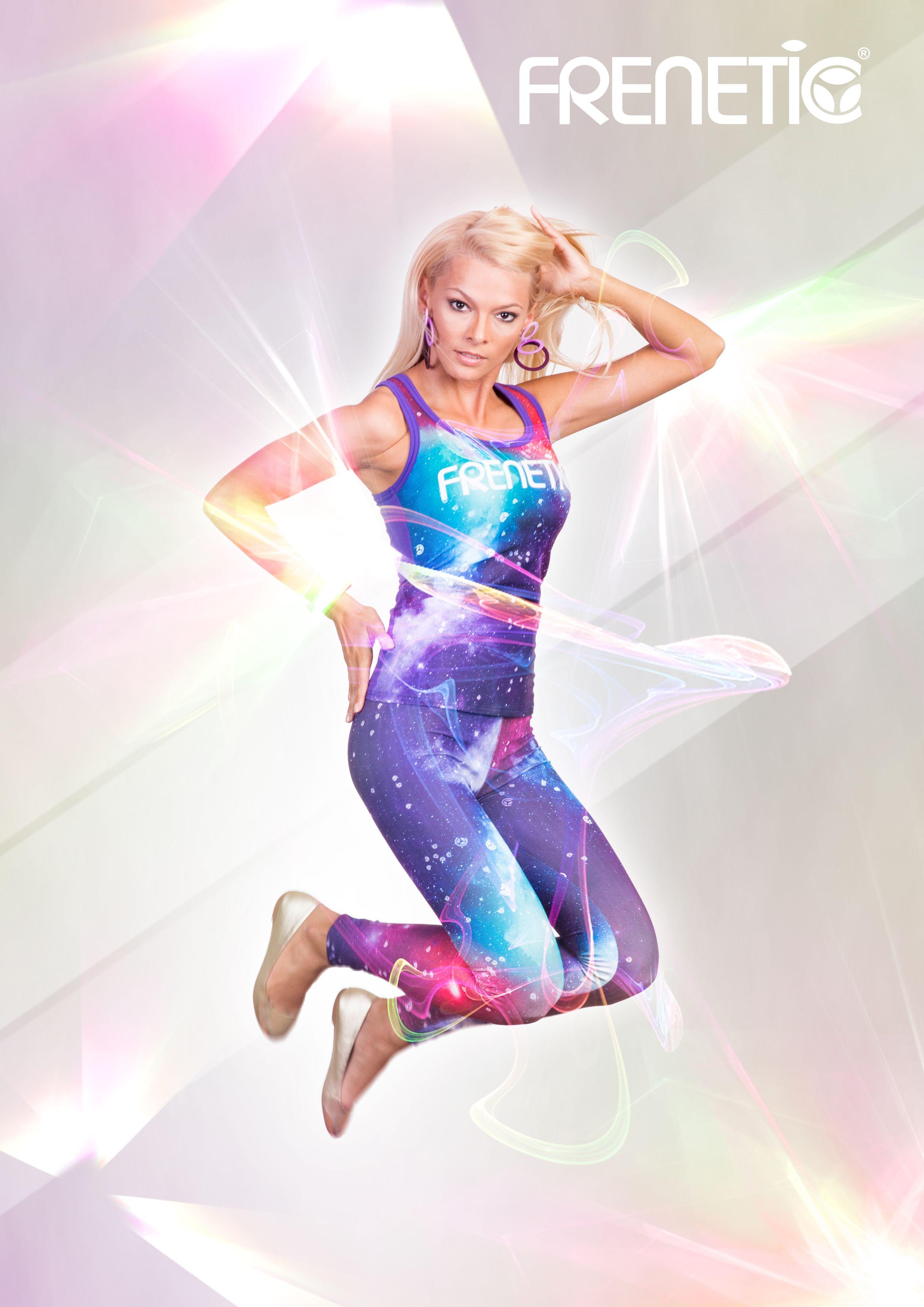 f5e01c261a Frenetic Fitness Clothes (freneticsport) on Pinterest