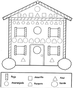 Gingerbread House-Casa de Ajenjibre- Review Colors in
