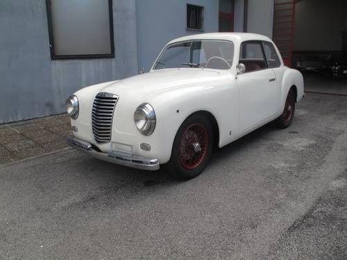 Fiat 1100 Coupe (Bertone)