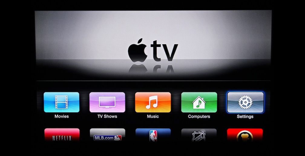Apple TV Apps Now Have Marketing Analytics From adjust