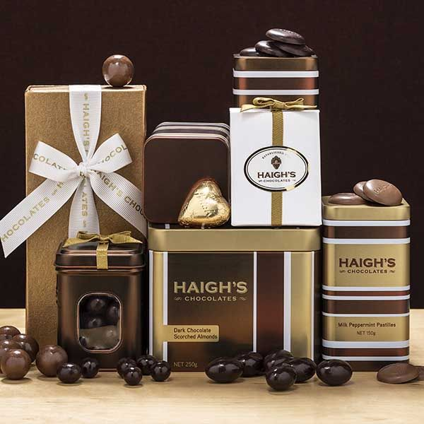 Easter gift collection haighs best chocolate ever pinterest easter gift collection negle Images