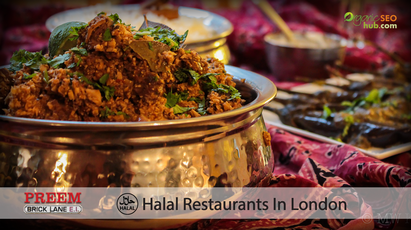 Indian Restaurant In Brick Lane London Best Curry Halal Recipes Curry Recipes