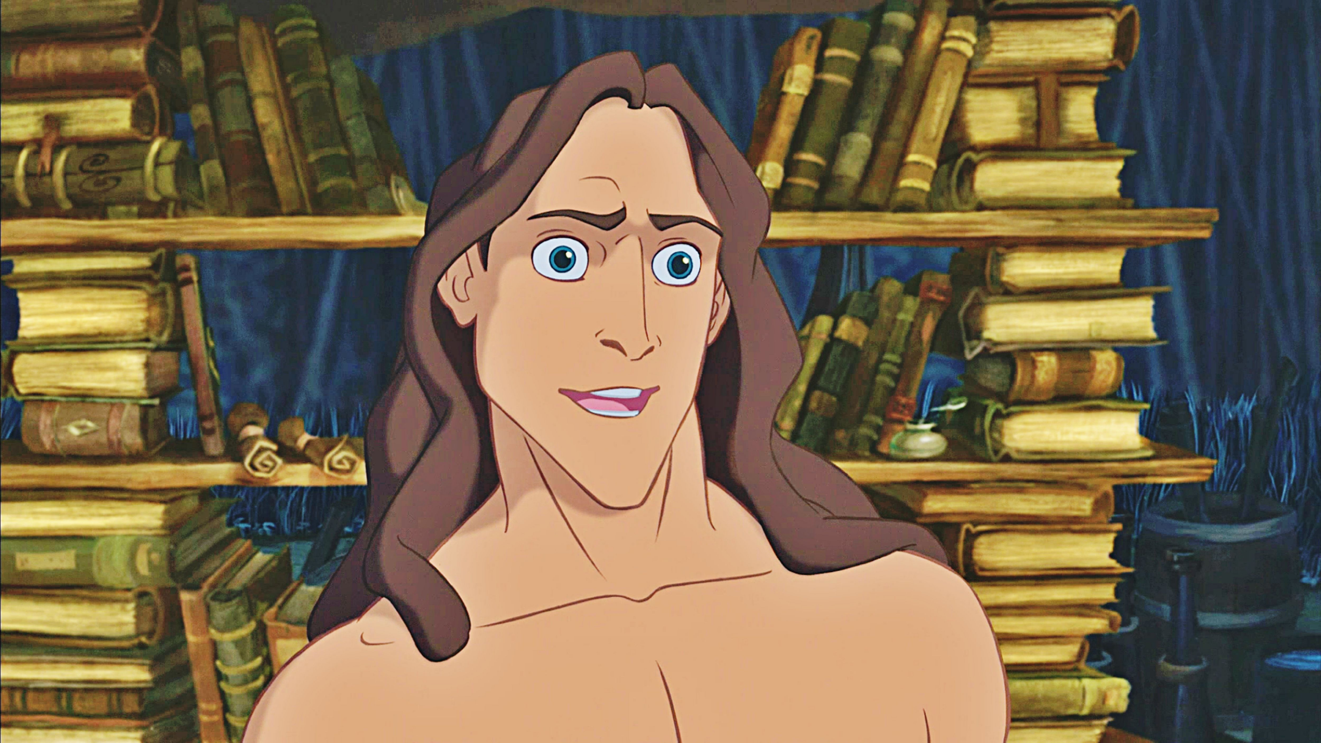 Disney Character Design Tarzan : Disney tarzan google search nic is pinterest