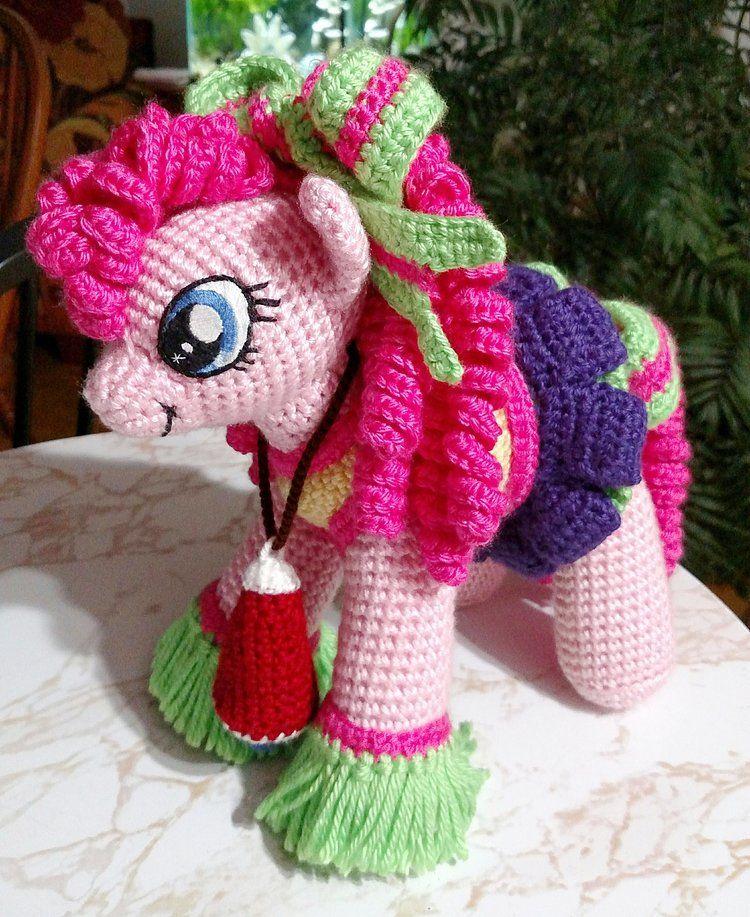 44cb733fef743 My Little Pony Pinkie Pie Cheerleader Plushie in 2018