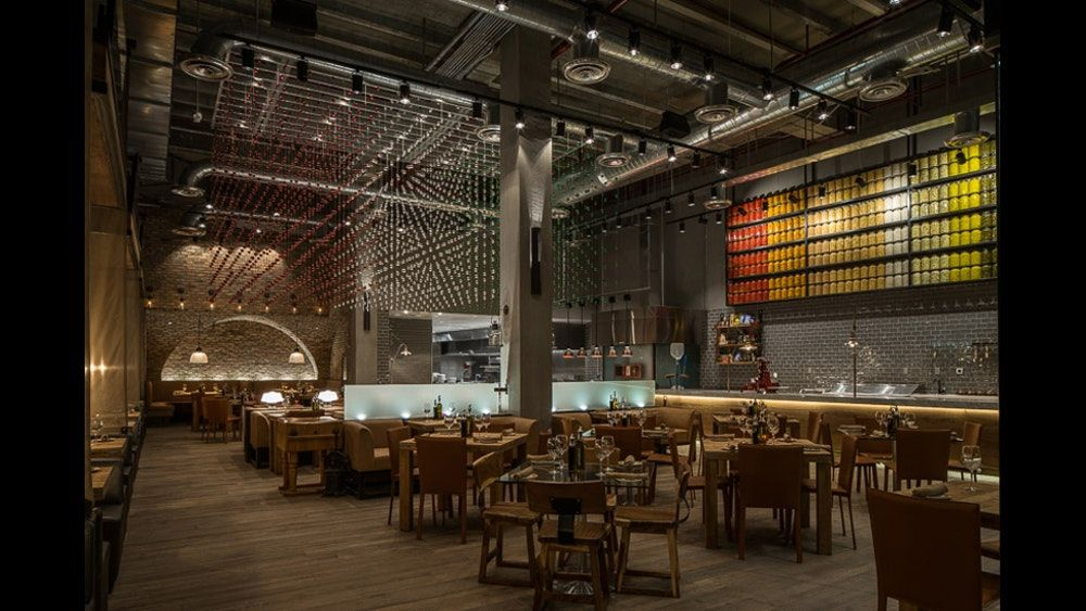 Cibo Wine Bar South Beach in 2019 Miami restaurants