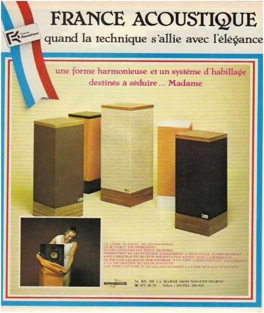 Rencontres Vintage Celestion haut-parleurs