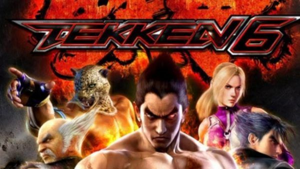 Image result for tekken™ apk Download
