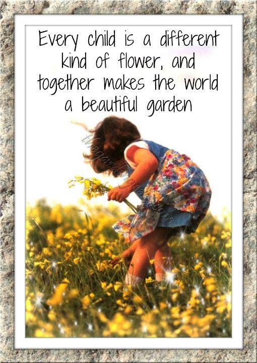 Gardening Quotes For Kids : gardening, quotes, Gardening