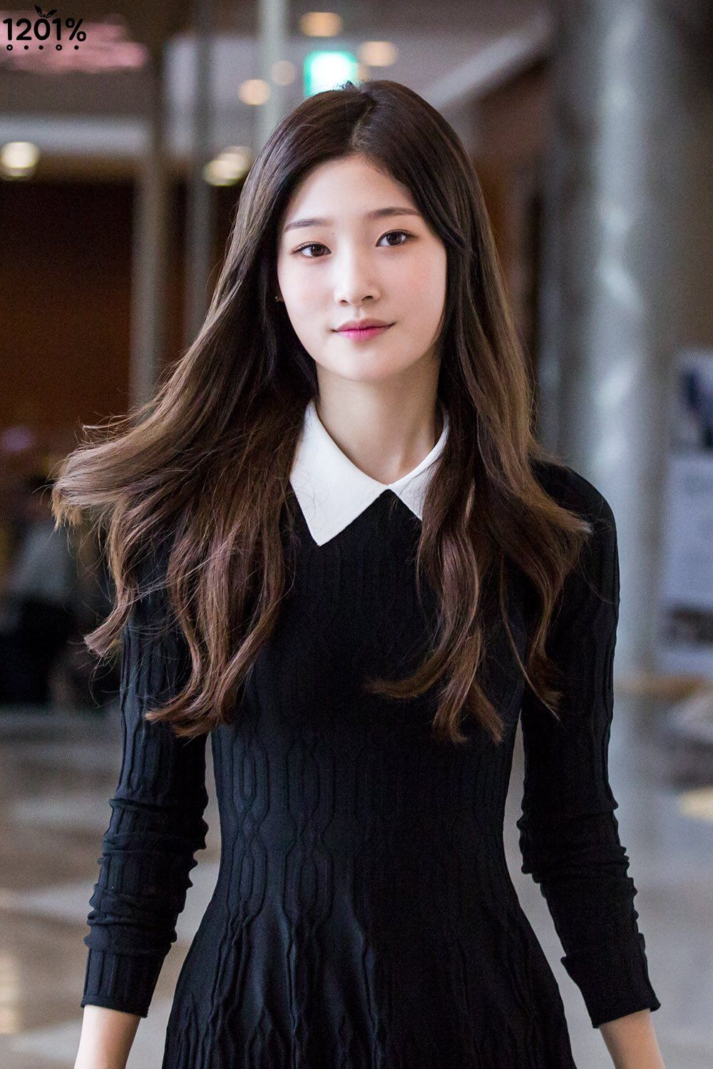 jung chaeyeon as cho chang beauty jung chaeyeon kpop