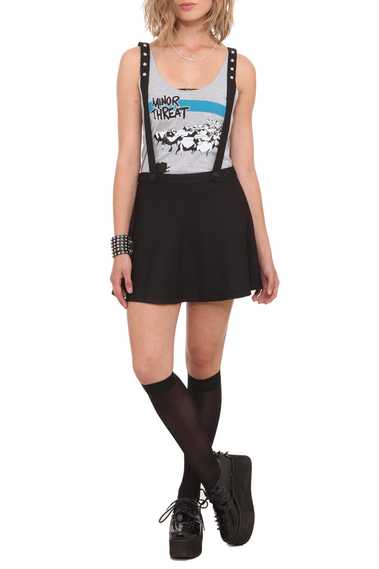 #hottopic.com             #Skirt                    #Royal #Bones #Black #Suspenders #Skirt #Topic      Royal Bones Black Suspenders Skirt   Hot Topic                                http://www.seapai.com/product.aspx?PID=136806