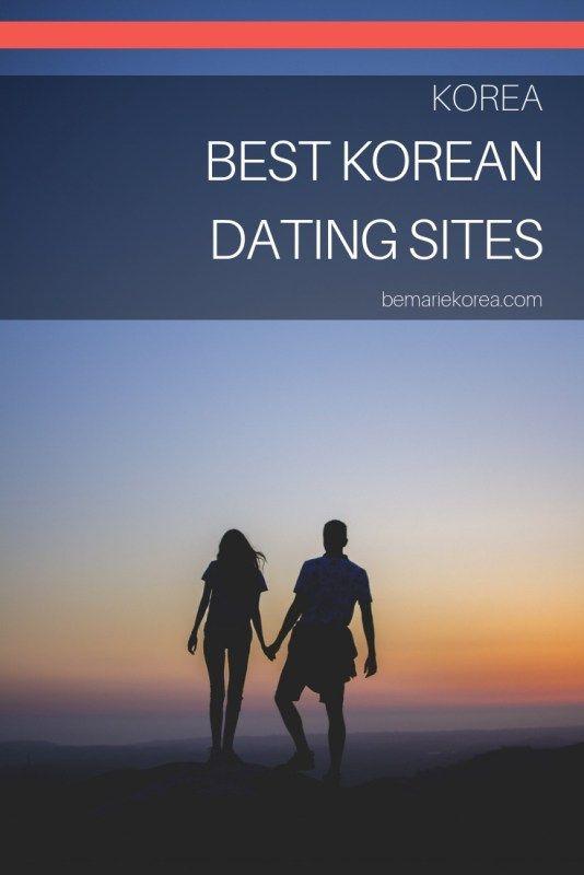 Best dating apps i Korea