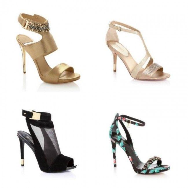 68bbb78a1e Sandali Gioiello Guess estate 2015 | Fashion | Stiletto heels ...