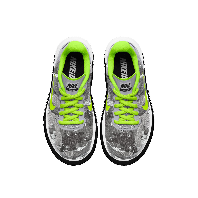 9d169d93d6c3 Nike Free RN 2017 iD Younger Kids  Running Shoe. Nike.com CA ...