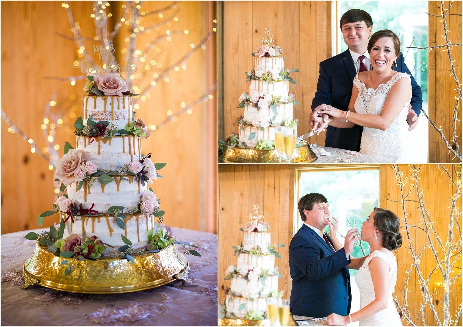 0b1fa7b5ab9ad6 Cody and Rachel s Fall Alabama Wedding