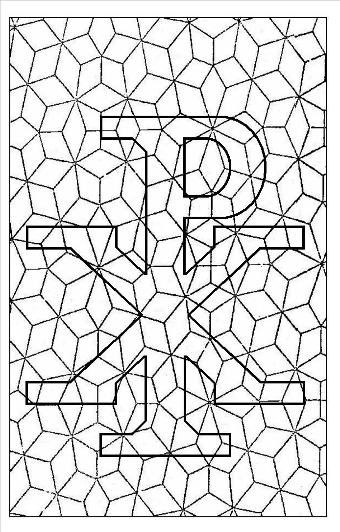 Mosaik malvorlagen - Mosaik - bibel mosaik - Spielemitderbibel ...