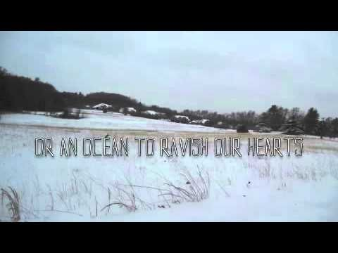 Winter Snow Audrey Assad Feauturing Chris Tomlin A Song About