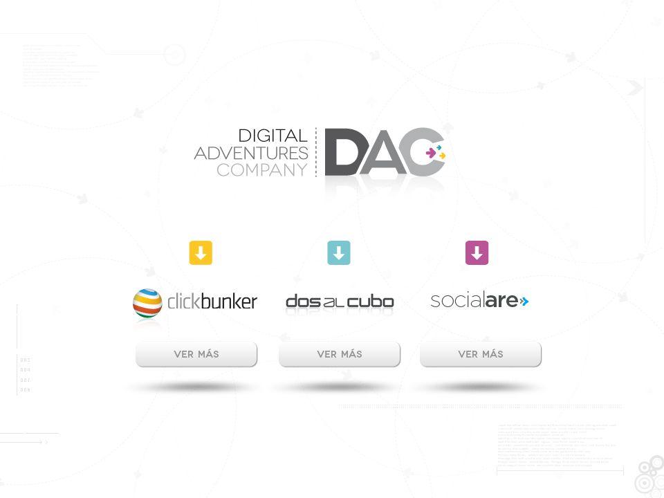 Estamos trabajando en nuestro gran proyecto. ::DAC:: News en breve!
