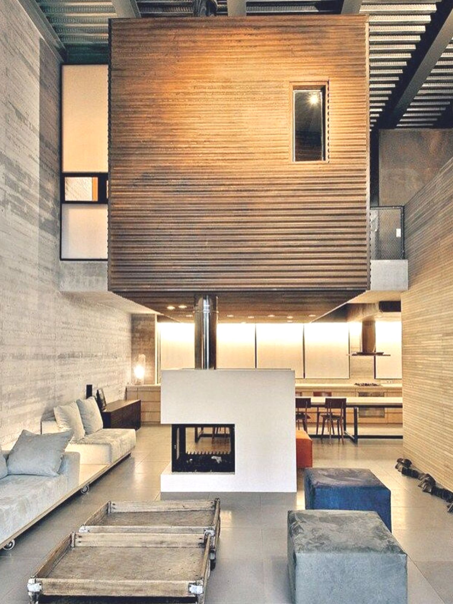 Top 7 Modern Interior Design Concepts With Images Interior Architecture Design Interior Architecture Architecture House