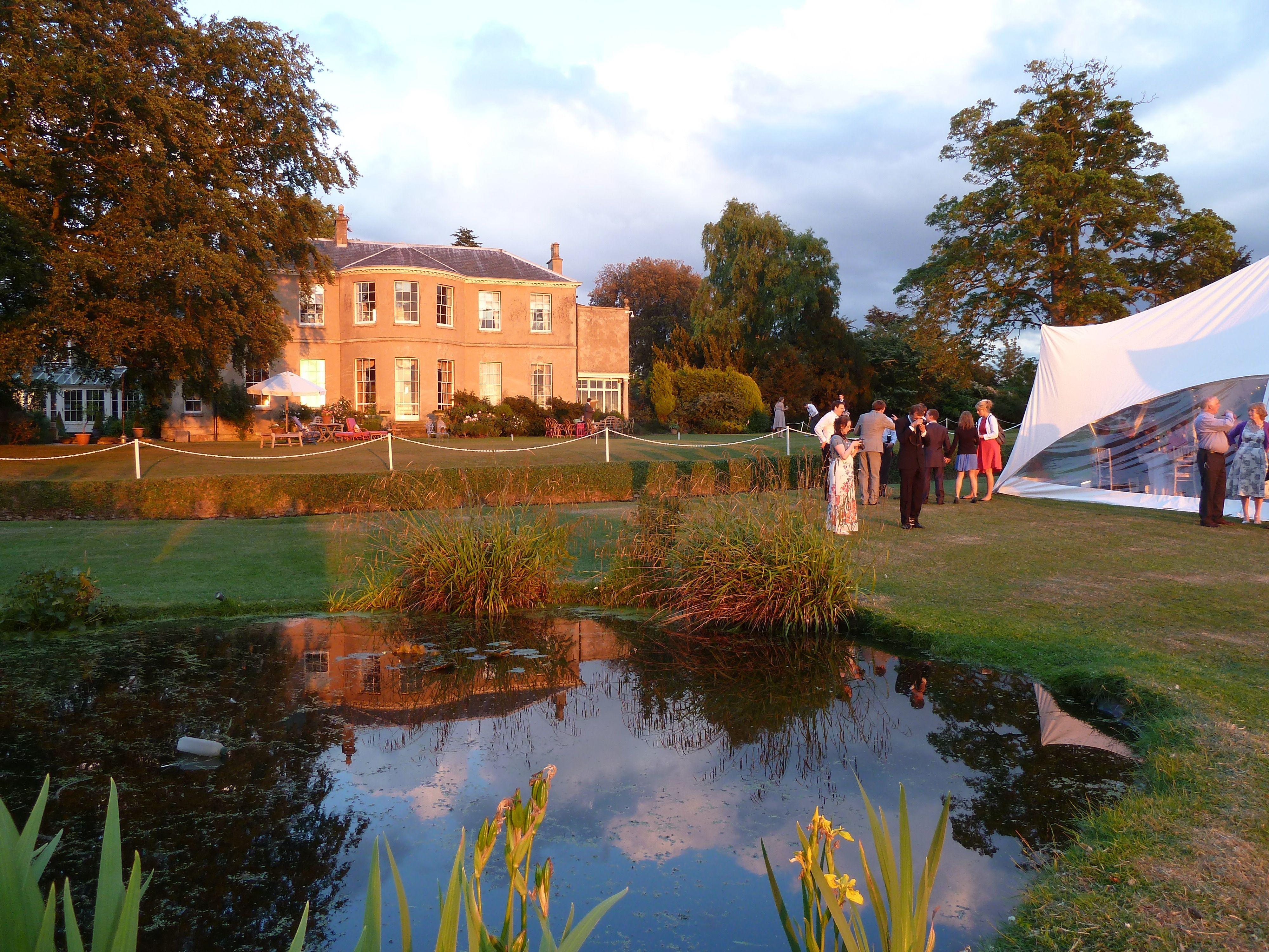 Small Weddings Wedding Venue Nottinghamshire Venues