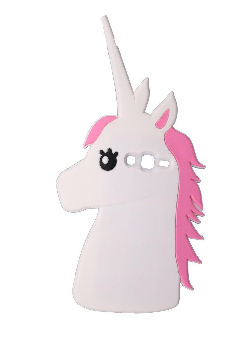 cover samsung galaxy grand prime unicorno