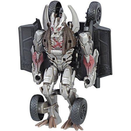 Transformers: The Last Knight 1-Step Cyberfire Decepticon Berserker