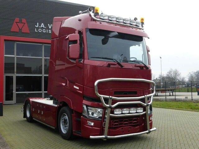 renault t camion camiones et series. Black Bedroom Furniture Sets. Home Design Ideas