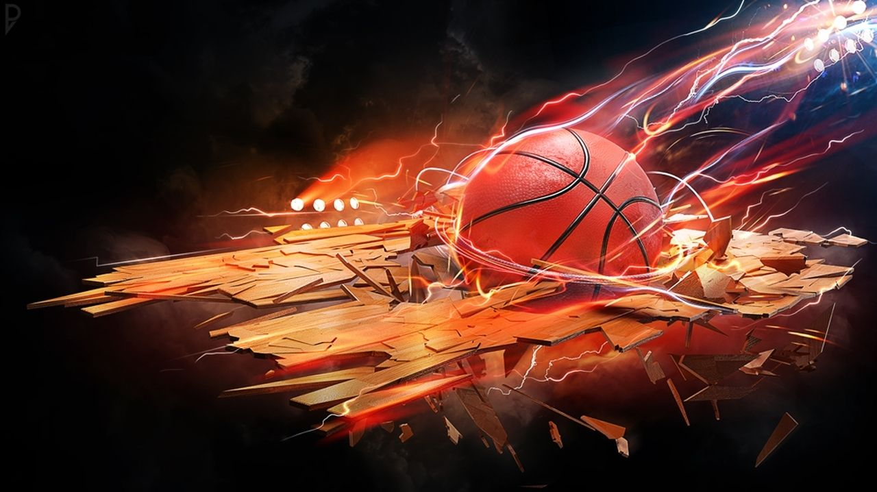 10 Top Cool Basketball Wallpapers Hd FULL HD 1920×1080 For PC Background | Wallpaper for PC ...