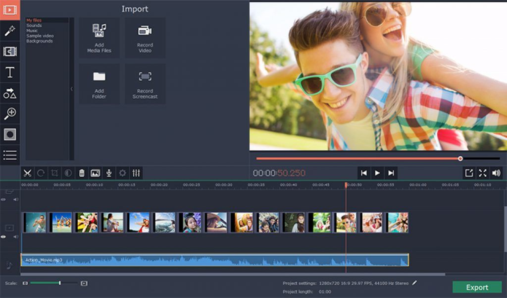 Movavi Video Editor 2020 Review 30 Off Coupon Lifetime License Video Editing Software Video Editing Video Editor