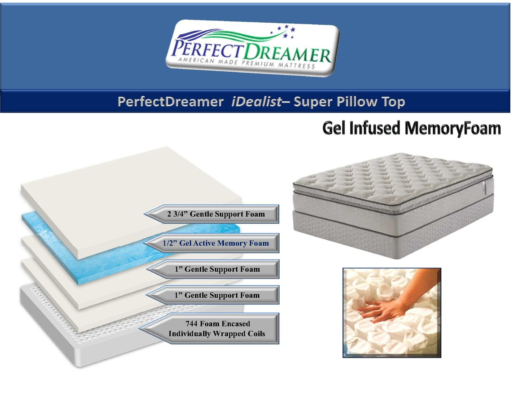 we can handle all of your delivery set up and mattress removal