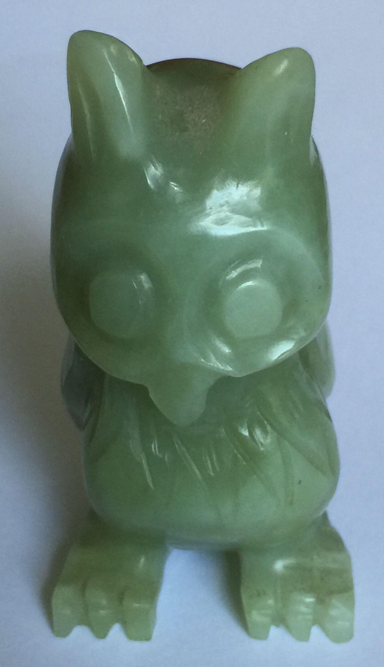 26++ Jade owl ideas