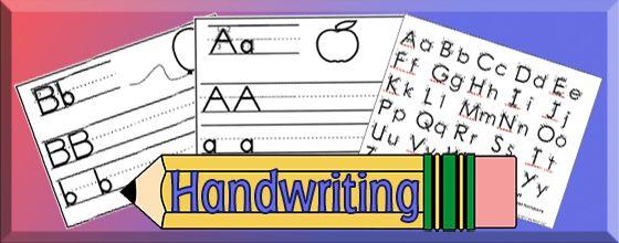 ABC teach - Explore teaching materials free printable ...