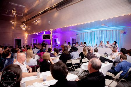 Saskatoon Forestry Farm Lighting By Myles Away Entertainment Wedding Reception Locations Venues